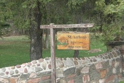 Saint Anthony's Retreat and Friary