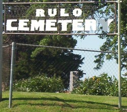 Rulo City Cemetery