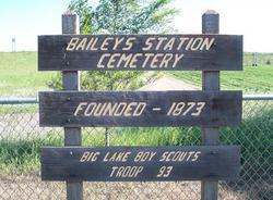 Bailey Station Cemetery