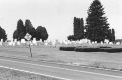 Old Church Hill Cemetery