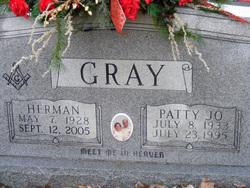 Herman Gray