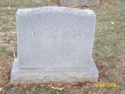 Frank Rudolph Olson