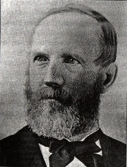 Col George Gray