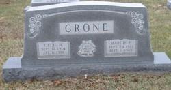 Cecil Norman Crone