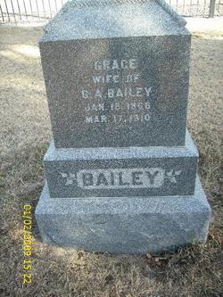 Grace Bailey
