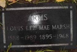 Louis Lee Lee Arms