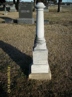 Arthur G Calhoun