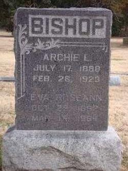 Archie L. Bishop