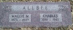 Charles Allbee