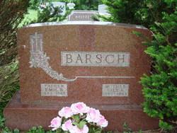 Lily A Barsch