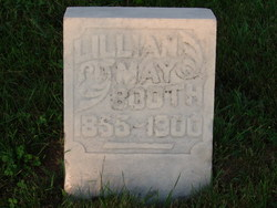 Lillian May Booth