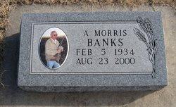A. Morris Banks
