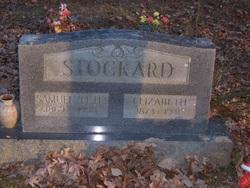 Elizabeth Jane <i>Copeland</i> Stockard
