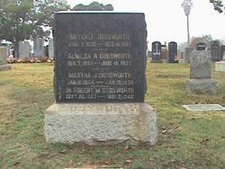 Martha J. Doosworth