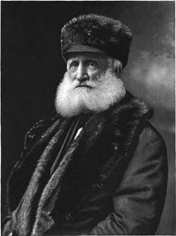 Frederick Ayer