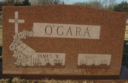 James W. O'Gara