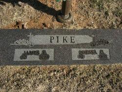 James Elmer Pike