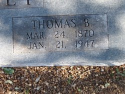 Thomas B. Brixey