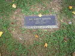 Mary Jeanette Barghausen