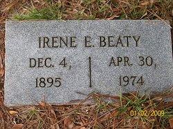 Irene <i>Edmundson</i> Beaty