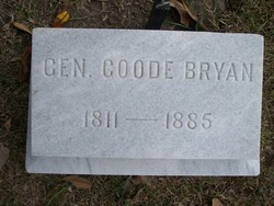 Gen Goode Bryan