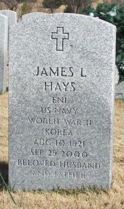 James Leroy Hays