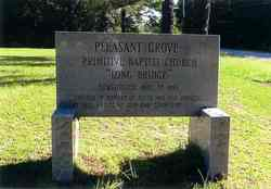 Long Bridge Cemetery