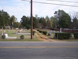 Old Louisville Cemetery (Louisville)