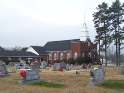 Shiloh Advent Christian Church Cemetery