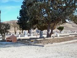 Shandon Cemetery