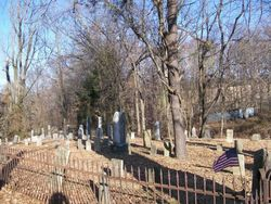 Zwingley Cemetery