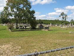 Wesley Chapel Perpetual Care Cemetery