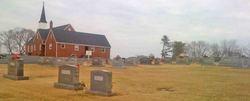 Francisco Presbyterian Church Cemetery