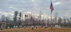 Dan River Baptist Church Cemetery