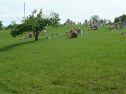 Ditney Cemetery