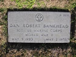 Dan Robert Bankhead