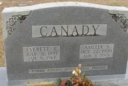 Amelia <i>Smith</i> Canady