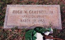 Hugh Willard Campbell, Jr