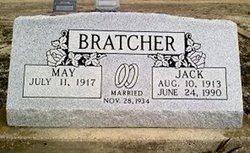 Aurther Jackson Jack Bratcher