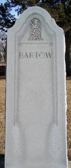 Pearl M <i>Carpenter</i> Bartow Franklin