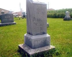 Rev Robert L. Amber