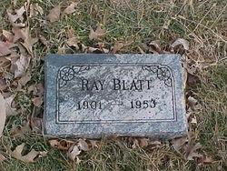 Ray Blatt