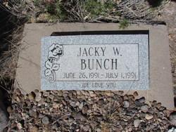 Jacky W Bunch