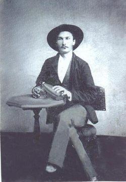 Elias Aycock
