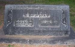 Frank E. Alder