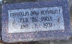 Franklin Day Bonawitz