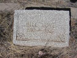 William F Bill Love