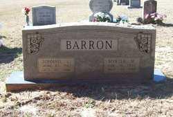 Johnnie L. Barron