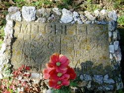 Sarah Eliza <i>Goodwin</i> Mitchell