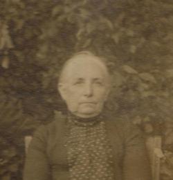 Rosalie <i>Rocque</i> Dussault Deso
